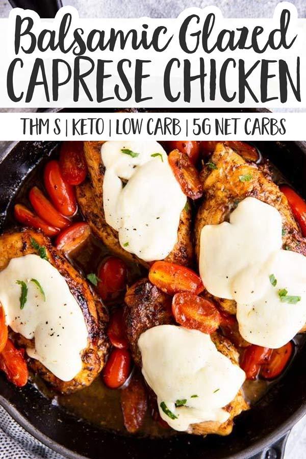 Balsamic Caprese Chicken Pin 5