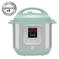 Instant Pot Duo 60 TEAL 6 Qt