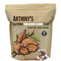 Anthony's Almond Meal Flour
