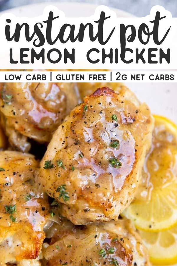Lemon Chicken Pin 1