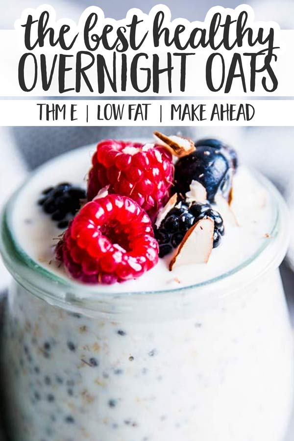 Overnight Oats Pin 1
