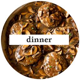 Dinner Image Link