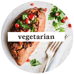 Vegetarian Image Link